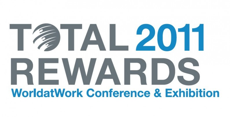 WorldatWork 2011 Total Rewards Conference
