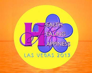 Health, Healing and Happiness 2013
