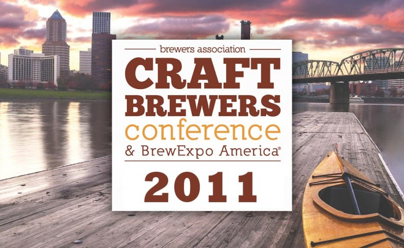 2011 Craft Brewers Conference & BrewExpo America
