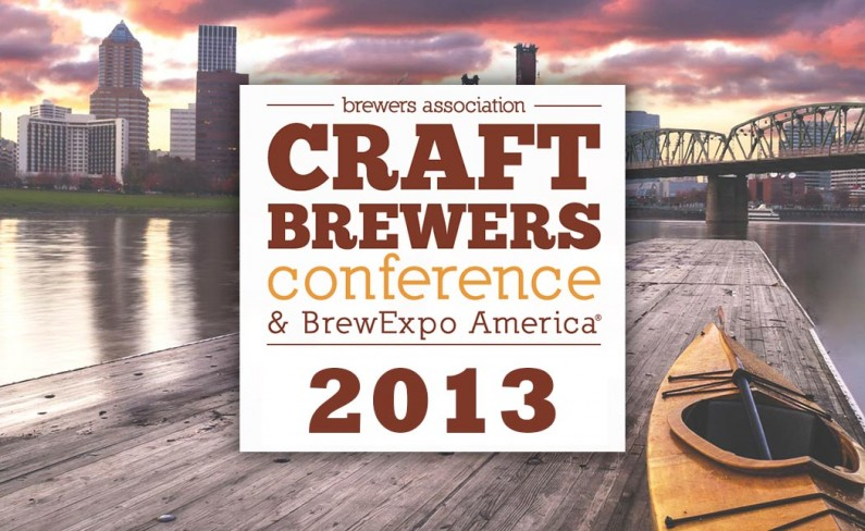 2013 Craft Brewers Conference & BrewExpo America