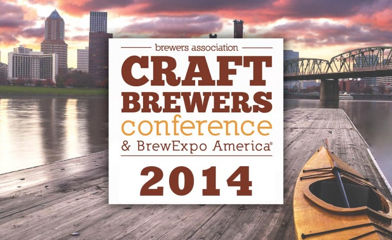 2014 Craft Brewers Conference & BrewExpo America