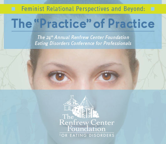 Renfrew Center Foundation 24th Annual Conference