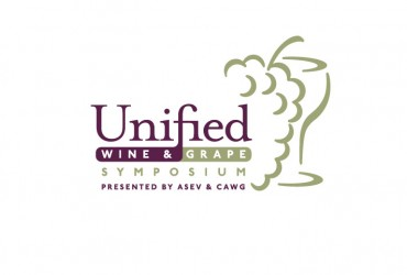 Unified Wine and Grape Symposium 2016