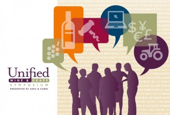 Unified Wine and Grape Symposium 2015