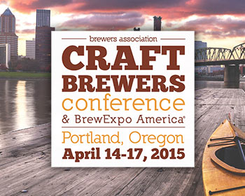 2015 Craft Brewers Conference & BrewExpo America