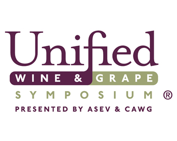 Unified Wine & Grape Symposium 2018
