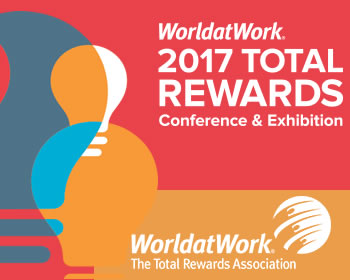 WorldatWork 2017 Total Rewards Conference
