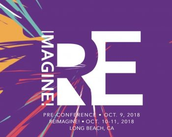California Association of Realtors REimagine! 2018